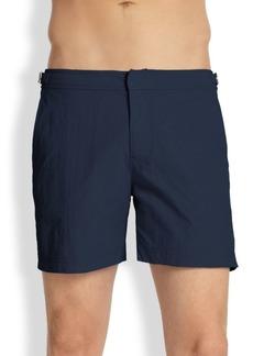 Orlebar Brown Solid Swim Shorts