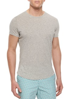 Orlebar Brown Tommy Crewneck Short-Sleeve T-Shirt