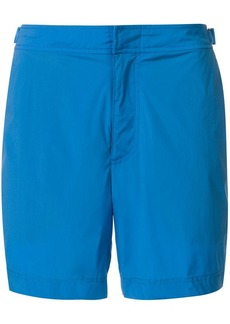 Orlebar Brown plain swim shorts