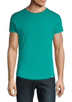 Orlebar Brown Roundeck Cotton Tee