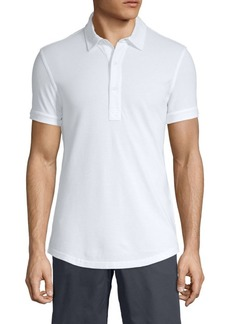 Orlebar Brown Sebastian Cotton Polo