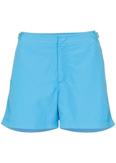 Orlebar Brown Setter side stripe swim shorts