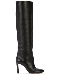 Oscar de la Renta Margot knee-high boots