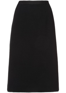 Oscar de la Renta midi pencil skirt