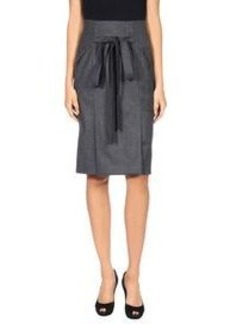 OSCAR DE LA RENTA - 3/4 length skirt