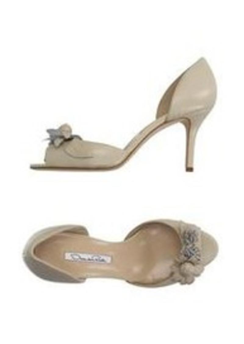 OSCAR DE LA RENTA - Sandals