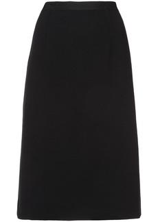 Oscar de la Renta midi pencil skirt - Black