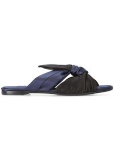 Oscar de la Renta Piper 10MM sandals