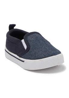 OshKosh Austin Slip-On Sneaker (Toddler & Little Kid)
