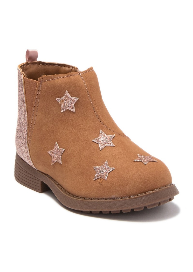 OshKosh Harlow Glitter Boot (Toddler)