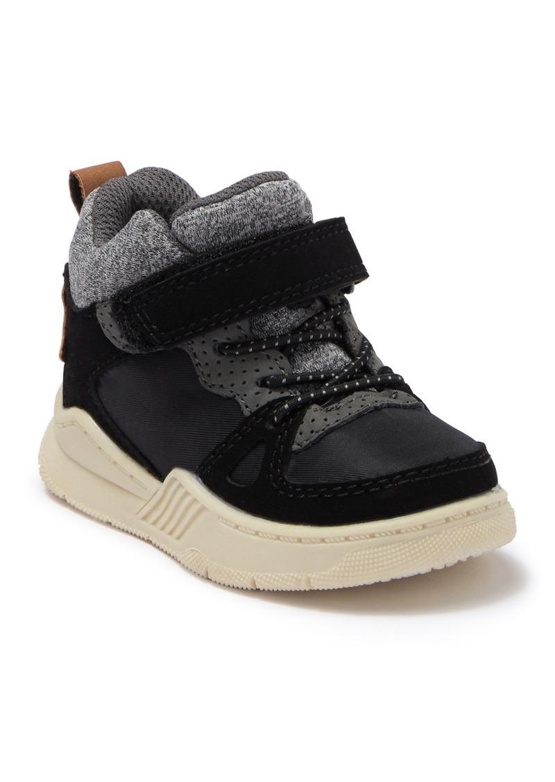 OshKosh Ignition Mid Sneaker (Baby & Toddler)