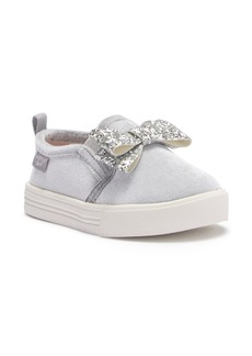 OshKosh Maeve Slip-On Sneaker (Toddler & Little Kid)