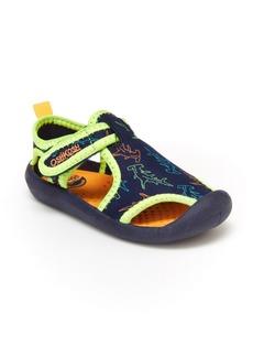 OshKosh Osh Kosh B'Gosh Toddler Girls Aquatic Water Shoe