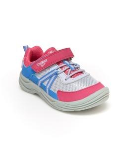 OshKosh Osh Kosh B'Gosh Toddler Girls Avalon Bump Toe Shoe