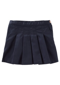OshKosh Osh Kosh Girls' Kids Pleated Uniform Skirt