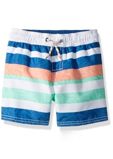 OshKosh Osh Kosh Boys' Kids Swim Trunks (Multiple Varieties)