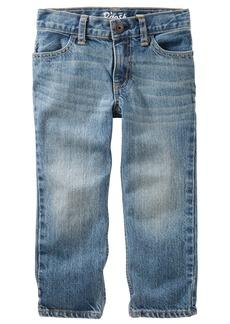 OshKosh Osh Kosh Boys' Toddler Straight Jeans
