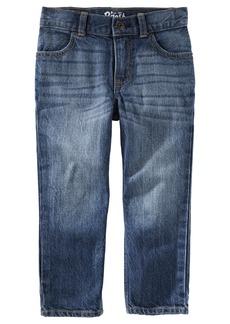 OshKosh Osh Kosh Boys' Straight Jeans