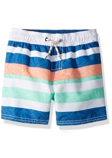 OshKosh Osh Kosh Boys' Toddler Swim Trunks (Multiple Varieties)