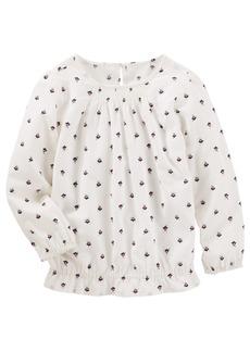 OshKosh Osh Kosh Girls' Kids Long Sleeve Fashion Top