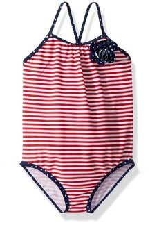 OshKosh Osh Kosh Girls' Kids One-Piece Swim