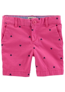 OshKosh Osh Kosh Girls' Kids Skimmer Short