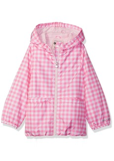 OshKosh Osh Kosh Girls' Little Lightweight Windbreaker