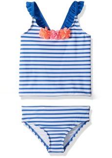 OshKosh Osh Kosh Girls' Toddler 2-Piece Swim