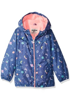 OshKosh Osh Kosh Girls' Toddler Favorite Midweight Jacket with Fleece Lining