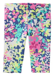 OshKosh Osh Kosh Girls' Toddler Pedal Pusher Legging