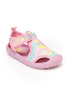 OshKosh Osh Kosh Little Girl's Aquatic Water Shoe