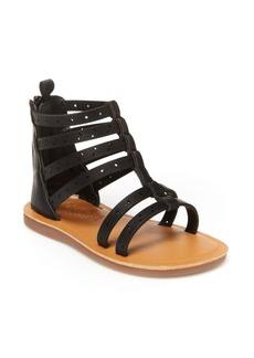 OshKosh Osh Kosh Little Girl's Mila Gladiator Sandal