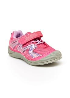 OshKosh Osh Kosh Toddler Girl's Elate Bump Toe Sneaker