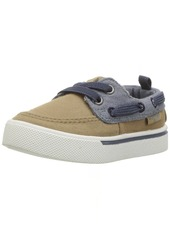 OshKosh B'Gosh Albie Boy's Boat Shoe