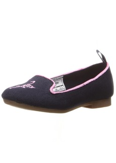 OshKosh B'Gosh Ava Girl's Loafer