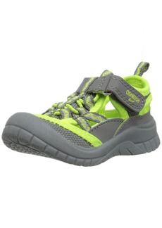 OshKosh B'Gosh BAX Boy's Bumptoe Athletic Sneaker