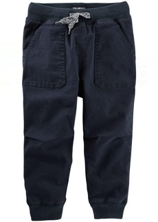 OshKosh B'Gosh Boys' Woven Pant 3133010