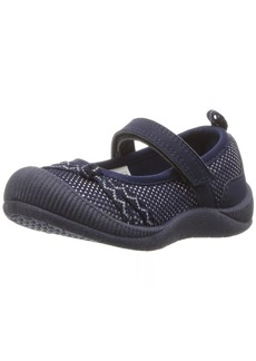 OshKosh B'Gosh Girls' Blyss Mary Jane Flat