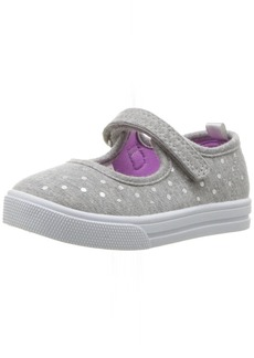 OshKosh B'Gosh Girls' Fleur Mary Jane Flat