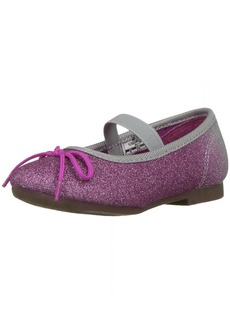 Oshkosh B'Gosh  Girls' Gwen Ballet Flat