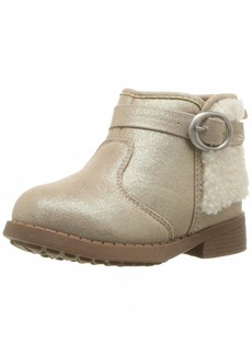 OshKosh B'Gosh Girls' Iclyn Chelsea Boot