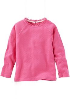 OshKosh B'Gosh Girls' Knit Fashion Top 21424012