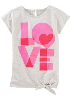 OshKosh B'gosh Girls' Knit Tunic 32140910