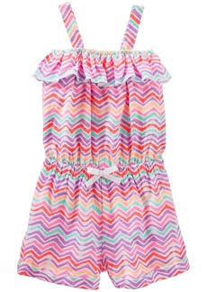 OshKosh B'gosh Girls' Romper 21153210
