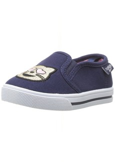 OshKosh B'Gosh Girls' Senna Sneaker