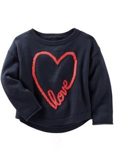 OshKosh B'Gosh Girls' Sweater 21733410