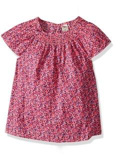 OshKosh B'Gosh Girls' Woven Fashion Top 21887610   Toddler