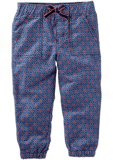 OshKosh B'Gosh Girls' Woven Pant 32019111   Kids