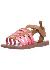 OshKosh B'Gosh Lattie Girl's Sandal