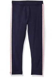 OshKosh B'Gosh Side Stripe Leggings